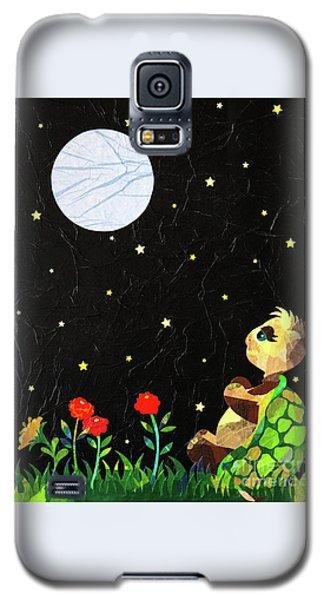 Sammy's Solitude Galaxy S5 Case by Diane Miller