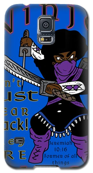 True Ninja Galaxy S5 Case