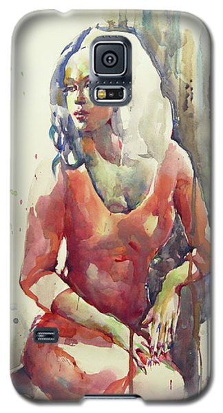 San Antonio Galaxy S5 Case