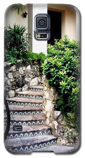 San Antonio Stairway Galaxy S5 Case