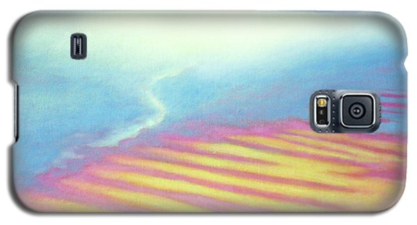 San Blas Sunrise Ripples Galaxy S5 Case