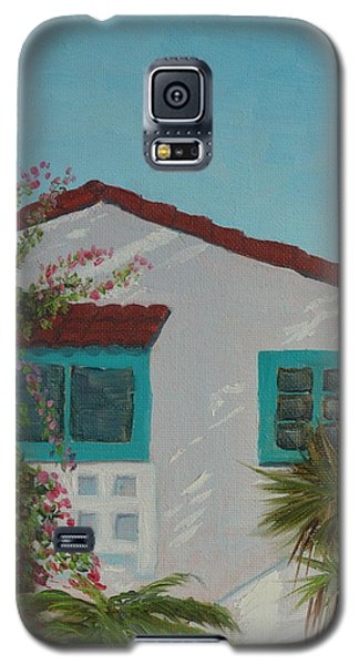 San Clemente Art Supply Galaxy S5 Case