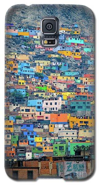 San Cristobal Galaxy S5 Case