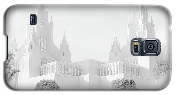 San Diego Lds Temple Galaxy S5 Case