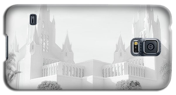San Diego Lds Temple Galaxy S5 Case