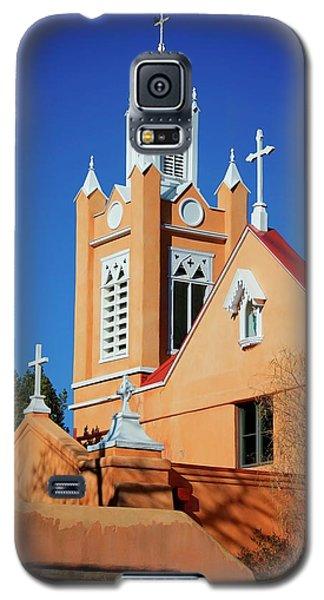 San Felipe De Neri Church, Albuquerque, New Mexico Galaxy S5 Case