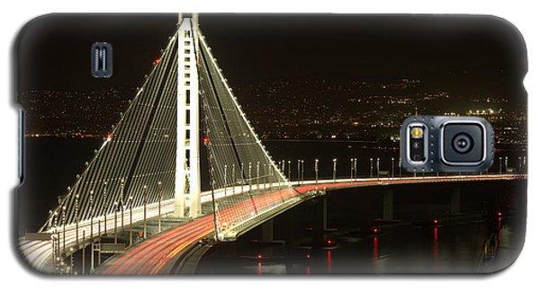 San Francisco Bay Bridge New East Span Galaxy S5 Case