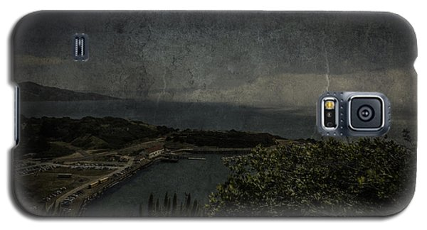 Galaxy S5 Case featuring the photograph San Francisco Bay by Ryan Photography