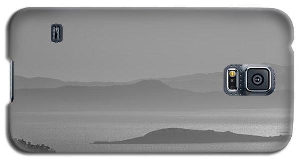 San Francisco Bay Galaxy S5 Case