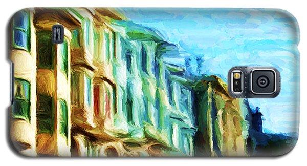 Frisco Street Homes Galaxy S5 Case