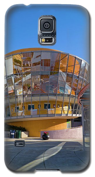 San Francisco Childrens Museum 1 Galaxy S5 Case