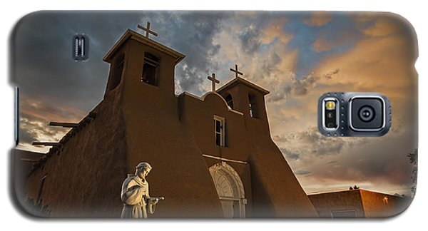San Francisco De Assisi Mission Galaxy S5 Case