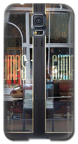 San Francisco Gumps Department Store Doors - Full Cut - 5d17094 Galaxy S5 Case