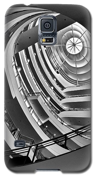 San Francisco - Nordstrom Department Store Architecture Galaxy S5 Case