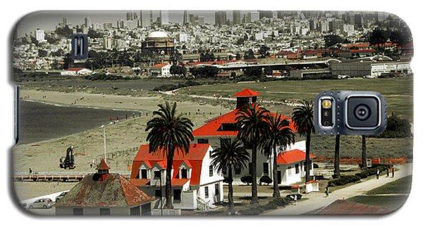 San Francisco Panorama 2015 Galaxy S5 Case