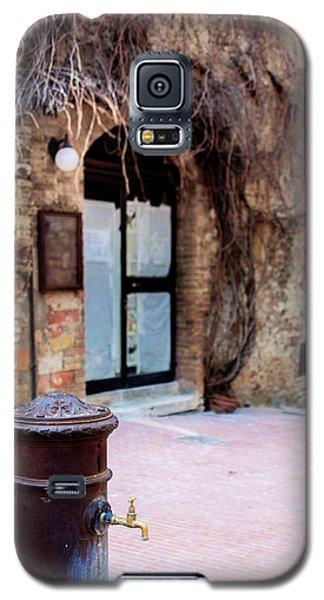 San Gimignano Galaxy S5 Case