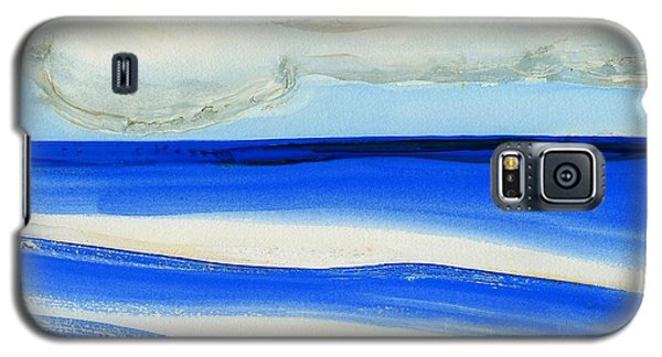 San Juan, Puerto Rico Galaxy S5 Case by Dick Sauer