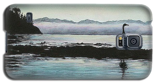 San Juan Sentinel Galaxy S5 Case