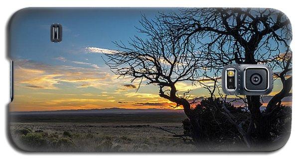 San Luis Valley Sunset - Colorado Galaxy S5 Case