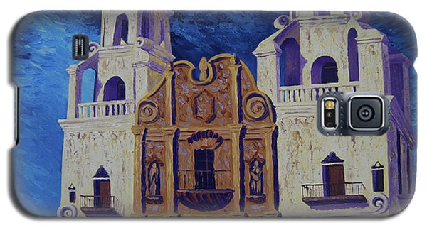 San Xavier Galaxy S5 Case