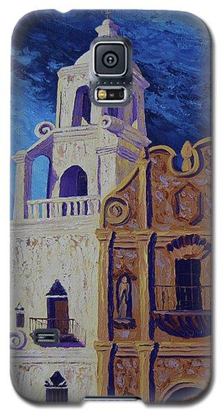 San Xavier Galaxy S5 Case