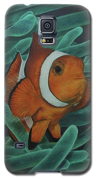 Sanctuary Galaxy S5 Case