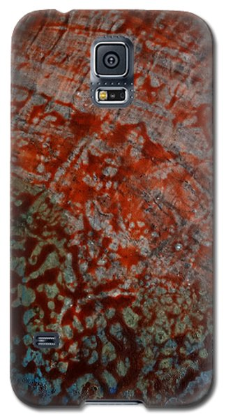 Sand And Sea II Galaxy S5 Case