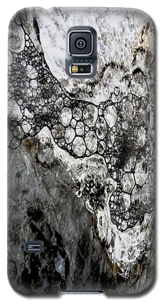 Sand And Sea  Galaxy S5 Case