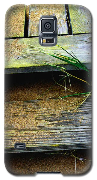 Sand  And  Steps  Galaxy S5 Case