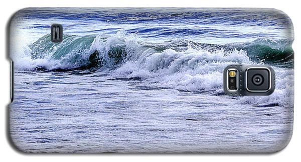 Sand And Surf  Galaxy S5 Case