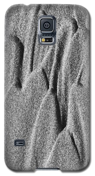 Sand Castle Galaxy S5 Case