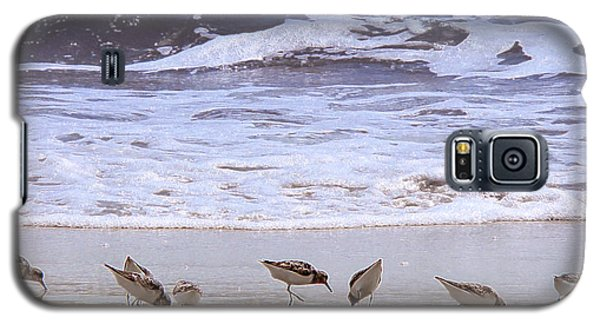 Sand Dancers Galaxy S5 Case