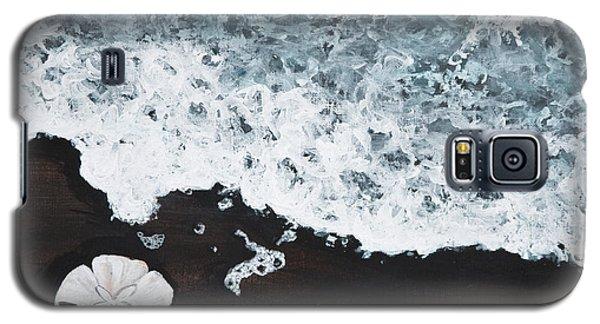 Sand Dollar Galaxy S5 Case