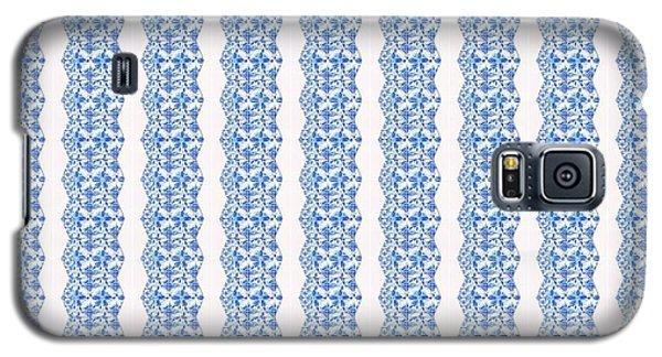 Sand Dollar Delight Pattern 5 Galaxy S5 Case