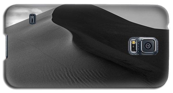 Sand Dune Beetle Tracks Galaxy S5 Case
