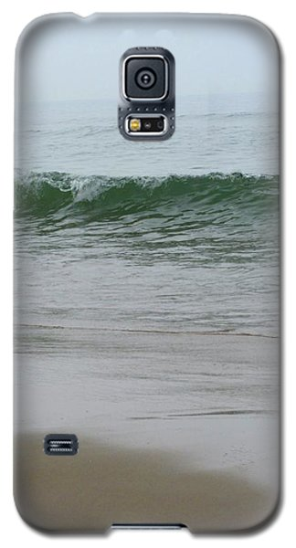 Sand N Surf Galaxy S5 Case