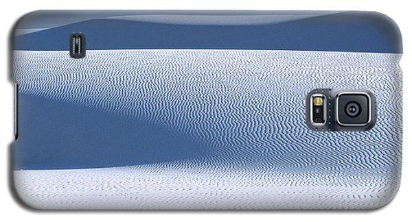 Sand Patterns Galaxy S5 Case