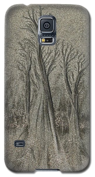 Sand Reel Galaxy S5 Case