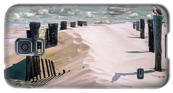 Sand Galaxy S5 Case