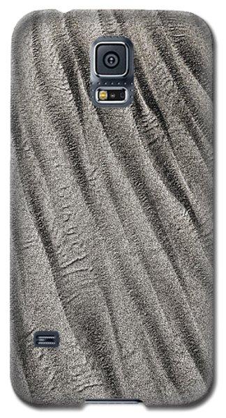 Sand Waves Galaxy S5 Case