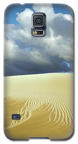 Sandanistas Galaxy S5 Case