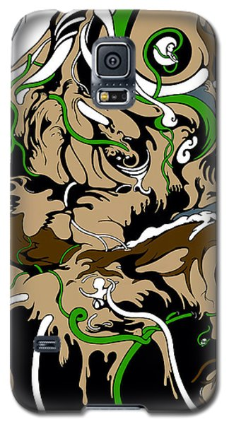 Sandbox Galaxy S5 Case