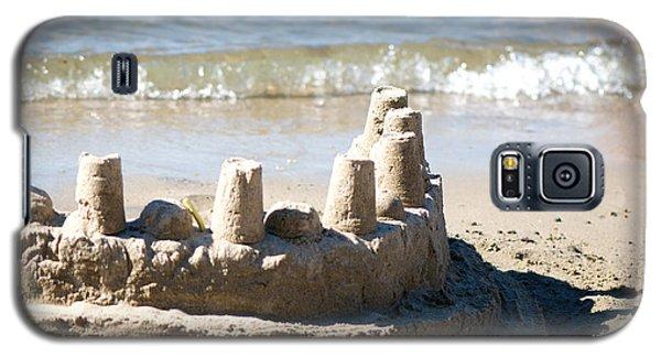 Sandcastle  Galaxy S5 Case