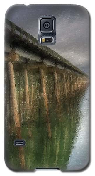 Sandpoint Longbridge  Galaxy S5 Case