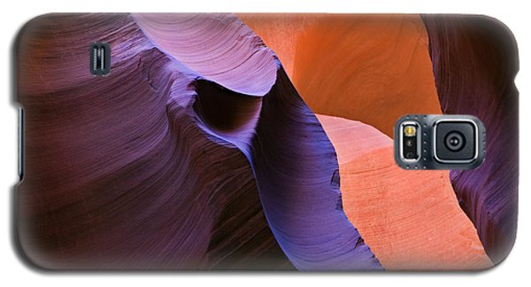 Sandstone Apparition Galaxy S5 Case