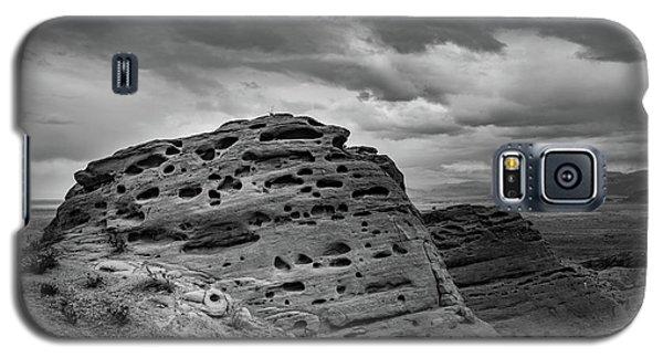 Sandstone Butte Galaxy S5 Case