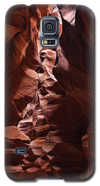 Sandstone Curves Galaxy S5 Case