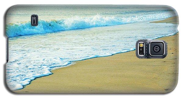 Sandy Hook Beach, New Jersey, Usa Galaxy S5 Case