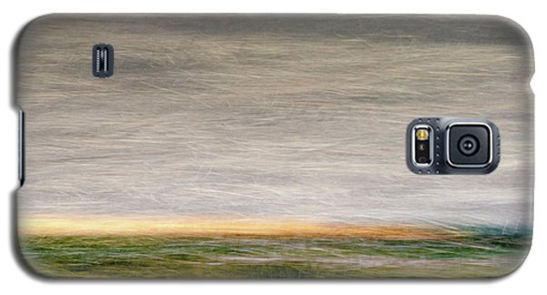 Sandy Neck 4 Galaxy S5 Case