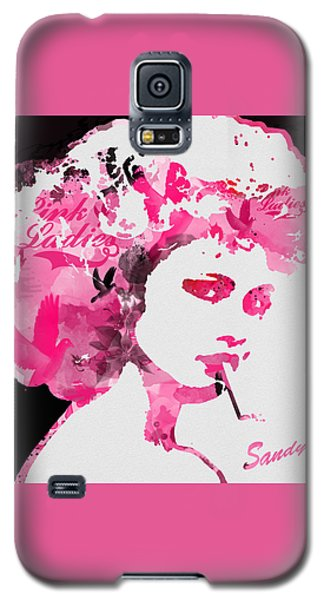 Sandy Galaxy S5 Case